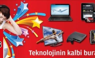 Bimeks'ten Yeni Yılda İlk Mağaza İstanbul Merkez Kayaşehir AVM' ye