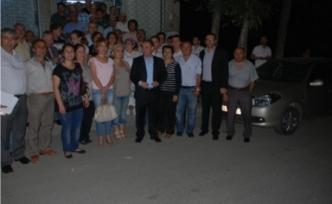 Ziya Gökalp CHP'yi bağrına bastı