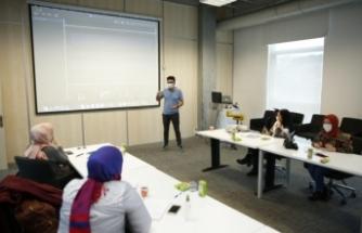 Başakşehir Radyo Akademi'de 2. Dönem Başladı