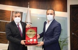 Başakşehir Teknoloji ve İnovasyonu Türkiye'ye Anlatıyor