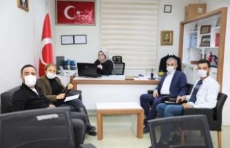 Başakşehir Belediyesi Sıfır Atıkta Hız Kesmiyor