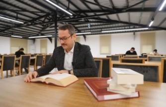 Başakşehir'de Yeni Kültür ve Yaşam Parkı İçin Geri Sayım Başladı
