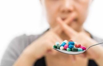 Antidepresan İkramlık Değildir, Bilinçsiz Kullanılmaz!