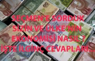 Halkımızın Yüzde 80'i Neden Ekonomiden Memnun Değil ?