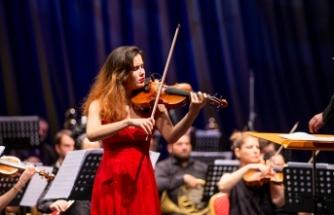 """"""" İstanbul'da Senfonik Yaz"""" Akşamları Devam Ediyor"""