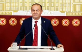 CHP'Li Karabat'a Şantaj Yapanlar Hak Ettikleri Cezayı Aldılar.