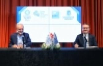 Başakşehir Belediyesi Ve İTO'dan Teknolojide Güç Birliği