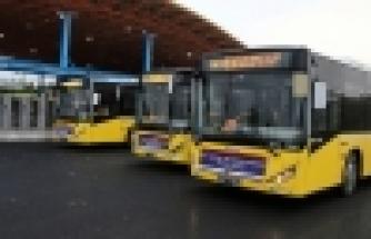 Güvercintepe'de Otobüs Sıkıntısı Had Safhada