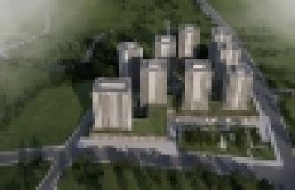 Yuvam Bahçeşehir  Evleri'ne Rekor Başvuru