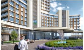 İstanbul'da En Yeni Yatırım Evleri Air Başakşehir
