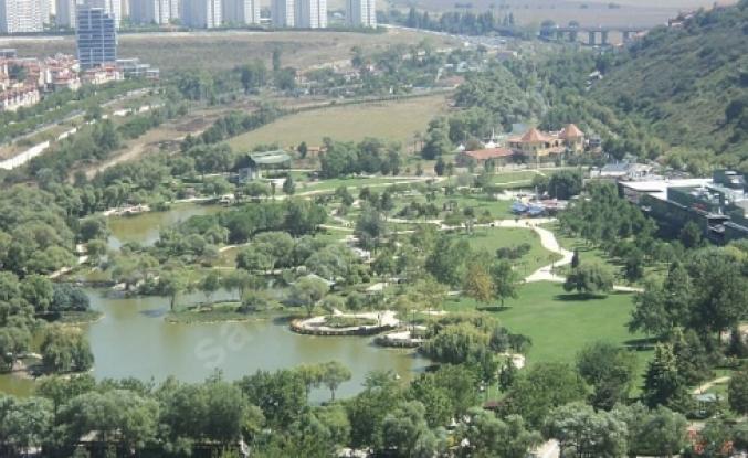 Bahçeşehir Gölet Bölgesi satılıyor
