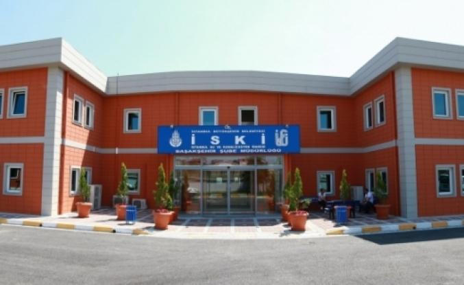 Başakşehir İSKİ şubesi açıldı