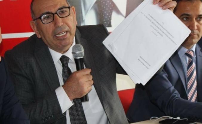 CHP'li lerden Başakşehir Belediyesi İyi Yönetilemiyor İddiası