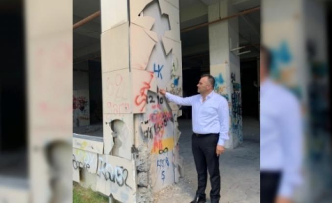Özkurt : AKP Artık Algı İle Ülke Ve Belediyeleri Yönetiyor ...
