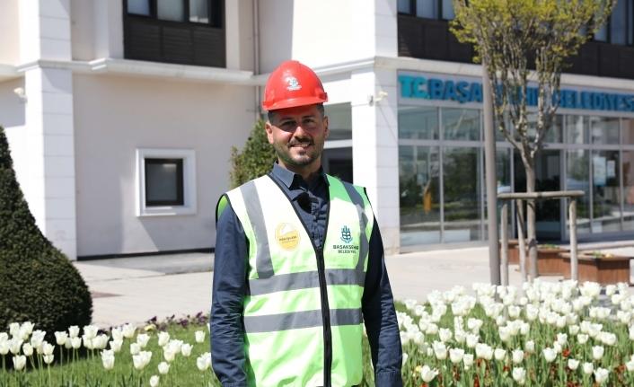 Başakşehir Belediyesi' nde Öncelik İş Sağlığı Ve Güvenliği