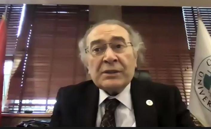 """Prof. Dr. Nevzat Tarhan: """"Evlilik, İyi Bir Kombin Olabilmektir"""""""