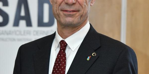 Türkiye İMSAD Başkanı Tayfun Küçükoğlu: