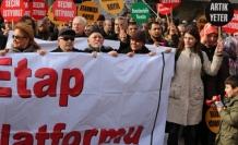 4.ETAP site sakinlerinden yönetime isyan