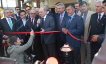 Başakşehir'e yeni bir mekan Alya Garden