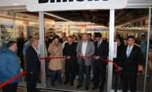 Bimeks'ten yılın ilk mağazası Kayaşehir'e