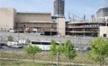 Mall Of İstanbul'a sessiz sedasız Traş mı yapılıyor ?
