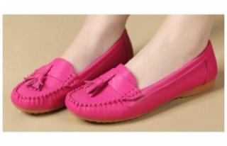 Her Zevke Uygun Ayakkabı Modelleri