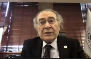"""Prof. Dr. Nevzat Tarhan: """"Evlilik, İyi Bir Kombin..."""