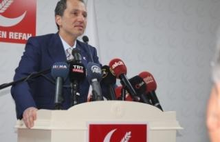 Fatih Erbakan: Uzay ve Havacılık Çalışmalarını...