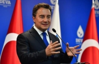 Babacan:'Ülkemizi suç örgütleri arasında...