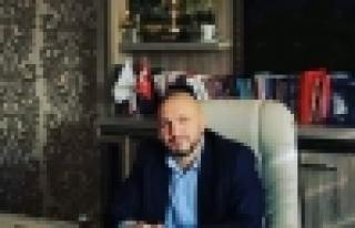 Ahmet Coşkun Başakşehir İlçe Milli Eğitim Müdürü...