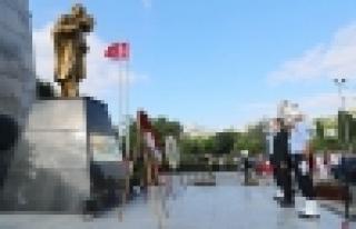 Başakşehir'de Zafer Bayramı Coşkusu