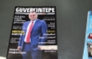 Murat Özkurt : Mahallesinin sorunları için dergi...