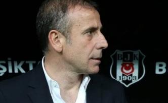 Abdullah Avcı Beşiktaş'ta!
