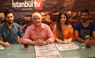 İstanbul Times Yayın Grubun' da Yeni Yayın Döneni Başladı
