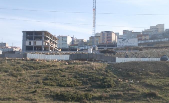 Altınşehir Kaya City'nin yanında tarihi hamam var mı ?