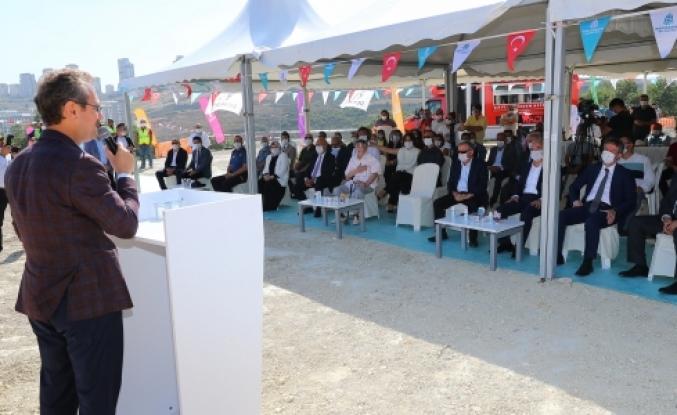 Bahçeşehir'e Dev Eğitim Külliyesi Geliyor ...