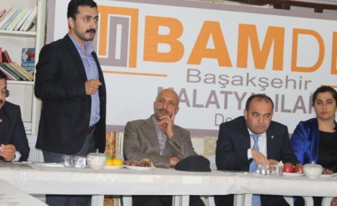 CHP' Milletvekili Eren Erdem Hukuk herekse lazım dedi