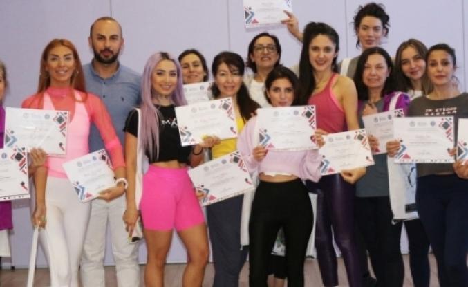 Dünya' da İlk ve Tek Uluslararası Geçerli Yoga Sertifikası