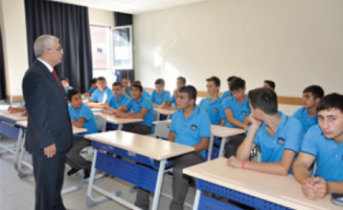 İkitelli OSB Eğitim çıtasını büyütüyor