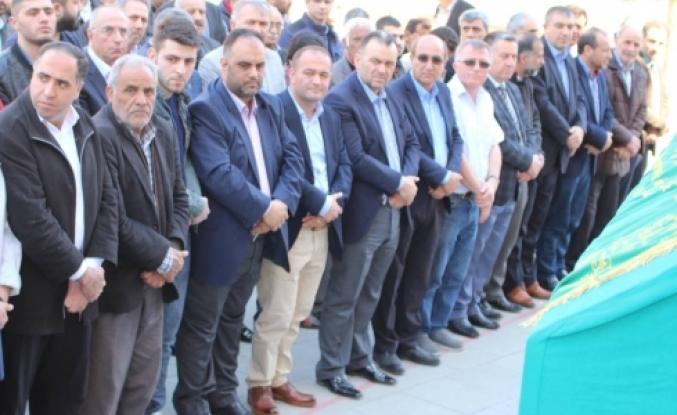 Mehmet Buğur Hakkın Rahmetine Kavuştu