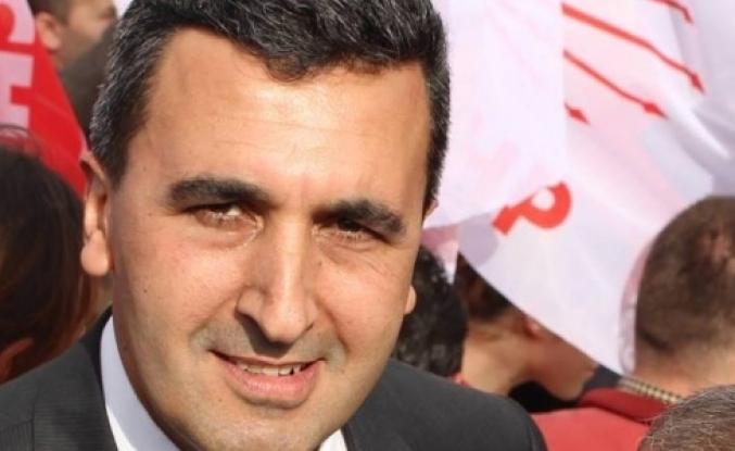Özbakır; Sıkıyönetim kanunları Başakşehir'de