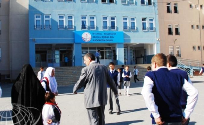 Şahintepe Hacı Osman Gül İlköğretim Okulu